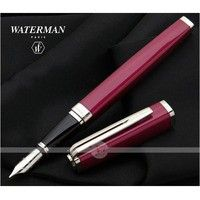 Фото Перьевая ручка Waterman Exception Slim Raspberry ST 11 035