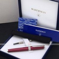 Фото Шариковая ручка Waterman Exception Slim Raspberry ST 21 035
