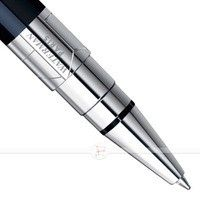 Фото Шариковая ручка Waterman Perspective Black NT 21 401